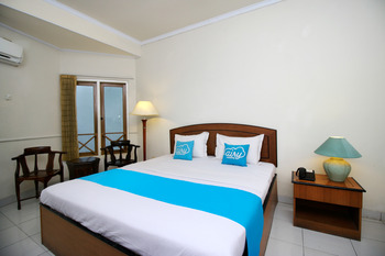 Airy Pekauman Jendral Sudirman 30 Tegal - Standard Double Room Only Special Promo 7