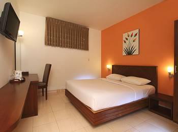 Maesa Hotel Ponorogo - Classic Room Regular Plan