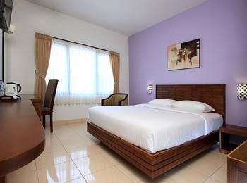 Hotel Murah Di Ponorogo Dibawah 100 Ribu
