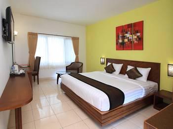 Maesa Hotel Ponorogo - Kamar Premiere Regular Plan