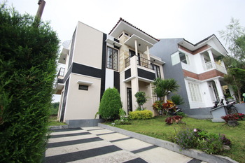 Villa Bromo 43 By Kusuma Estate
