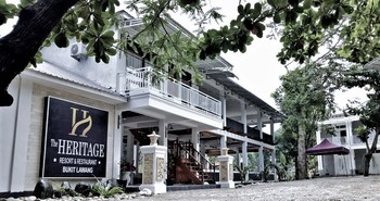 The Heritage Resort & Restaurant
