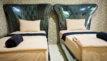 The Heritage Resort & Restaurant Langkat - Superior Twin Room Regular Plan