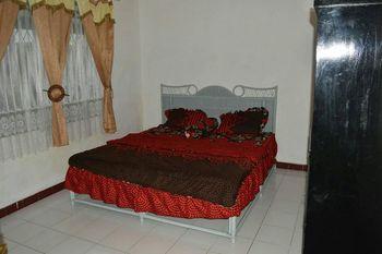 Villa Bougenville type Orange Classic Cianjur - 3 Bedroom Regular Plan