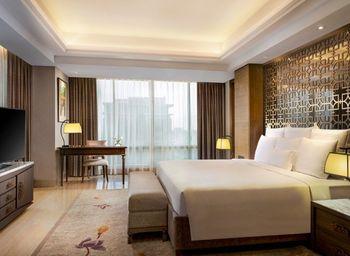 Hotel Tentrem Semarang Semarang - Executive Suite Regular Plan