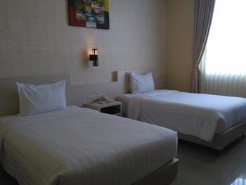 Grand Madani Hotel Syariah Lombok - STANDAR TANPA SARAPAN Regular Plan