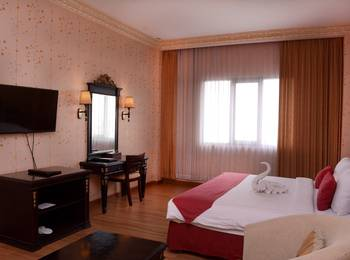 Quds Royal Hotel Surabaya - Superior Room Only Regular Plan
