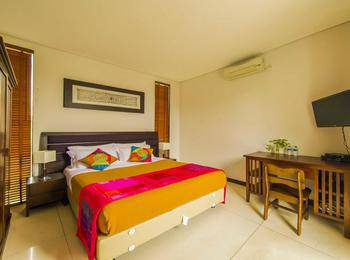 LuoLan Manis Villa Bali - Standard 2 Room Only Regular Plan