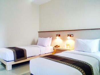 Keola Hotel Legian Bali - Deluxe Room Always On