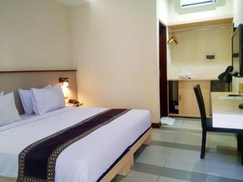 Keola Hotel Legian Bali - Deluxe Room Regular Plan