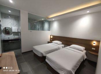 Drimz Hotel Bandar Lampung - Deluxe Room Regular Plan