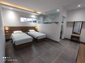 Drimz Hotel Bandar Lampung - Family Room Regular Plan