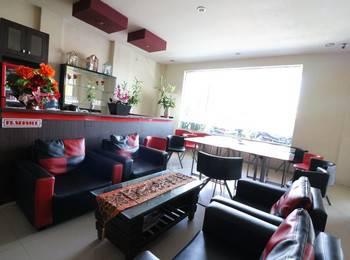 NIDA Rooms Andi Tonro