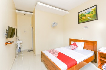 OYO 1786 Hotel Griya Mina Mandiri