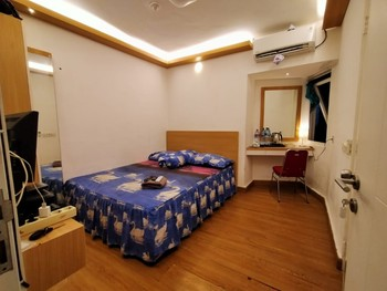 Aero Room Tangerang - Studio Room Only NR LM 0-2 Days 38%