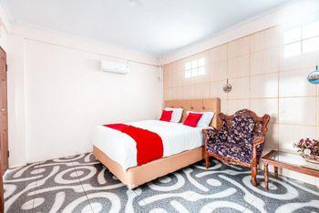 Losmen Guntari Bekasi - VIP Room Regular Plan
