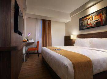 Core Hotel Yogyakarta - Superior Double Smoking Room Breakfast Included Regular Plan