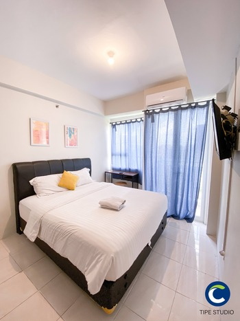 Core Hotel Yogyakarta - Apartemen tipe Studio (ROOM ONLY) Regular Plan