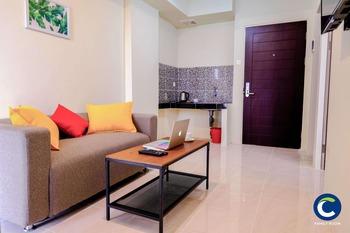 Core Hotel Yogyakarta - 2 Bedroom Apartment (ROOM ONLY) Regular Plan