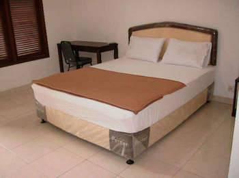 Hotel Pendawa Bali - Deluxe Room Tanpa Sarapan