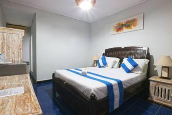 Sedana Inn Bali - Deluxe Room Room Only Super Last Minutes
