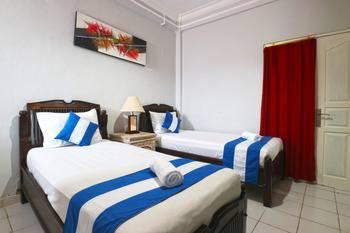 Sedana Inn Bali - Superior Twin Room Only Super Last Minutes