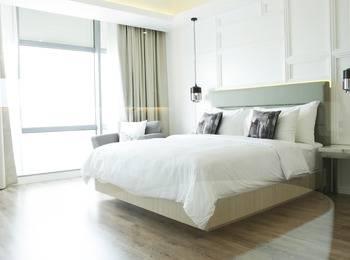 HARRIS Vertu Harmoni - Vertu Suite Room Only Regular Plan