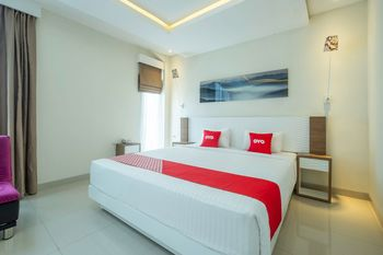 Capital O 1044 Diemdi Hotel Bandung - Suite Double Regular Plan