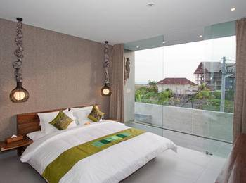 Villa Sandhya Bali - Two Bedrooms Villa Regular Plan