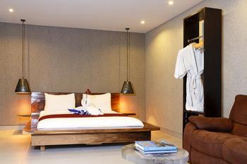 Villa Sandhya Bali - Three Bedrooms Villa Regular Plan