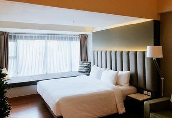 PULANG ke UTTARA Yogyakarta - By Window ( Queen Bed )  Flash Sale