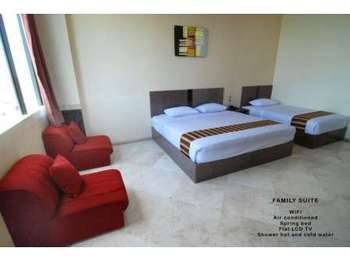 Griyo Avi Hotel Surabaya - Apartment I Regular Plan