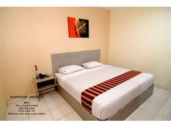 Griyo Avi Hotel Surabaya - Superior Room with free daily Mini Bar Regular Plan