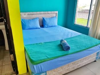 Graha LPP Pramindo Inn Yogyakarta - Standard Family Room Only FC Stay More Pay Less