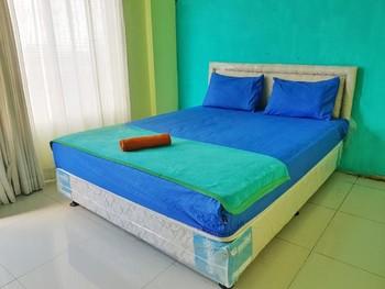 Graha LPP Pramindo Inn Yogyakarta - Superior Double Room Only FC Stay More Pay Less
