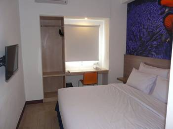 Top Hotel Manado - Comfort Room Regular Plan