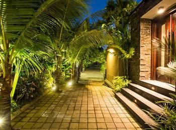 Villa Amarta II Pool Suite