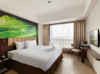 Primebiz Cikarang - Superior Room Only Regular Plan