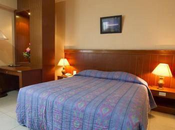 Hotel Garuda Pontianak - Kamar Superior Tanpa Sarapan Regular Plan