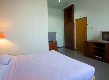 Hotel Garuda Pontianak - Kamar Standard Tanpa Sarapan Regular Plan