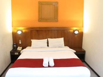 Hotel Garuda Pontianak - Junior Standard Room Regular Plan