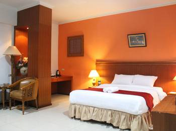 Hotel Garuda Pontianak - Business Regular Plan