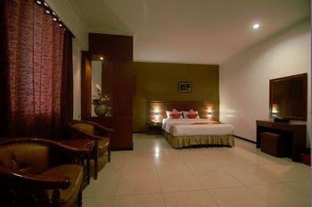 Hotel Garuda Pontianak - Deluxe Room Regular Plan