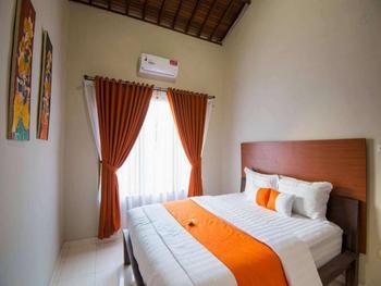 Villa Padma Tanjung Benoa Bali - Villa Three Bedroom Regular Plan