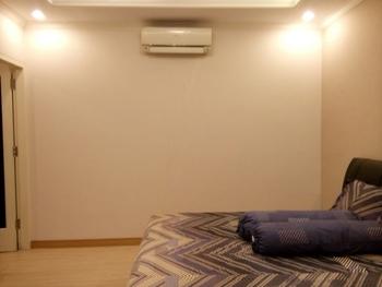 Omah Sinten Malang - Deluxe Room Regular Plan