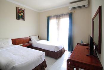 Hotel Pasah Asi by MyHome Hospitality Surabaya - Standard Room LAST MINUTE PROMO