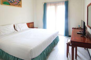 Hotel Pasah Asi Surabaya By ZIRI Surabaya - Standard Double Regular Plan
