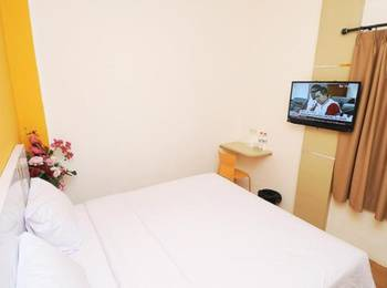 Bless Hotel Palembang - Superior Room Only Regular Plan