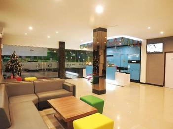 Bless Hotel Palembang