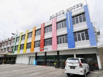 Bless Hotel Palembang - Superior Room Regular Plan